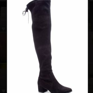 Mystical Over-The-Knee Boots
